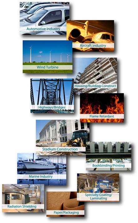 Princeton Keynes Industry Montage
